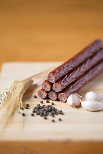 Timber Ridge Snack Sticks Variety Pack - 6 Flavors Per Pk