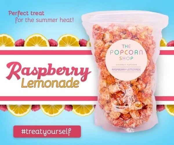 The Popcorn Shop Gourmet Popcorn