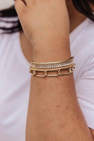 Spanish Treasure Bracelet Set