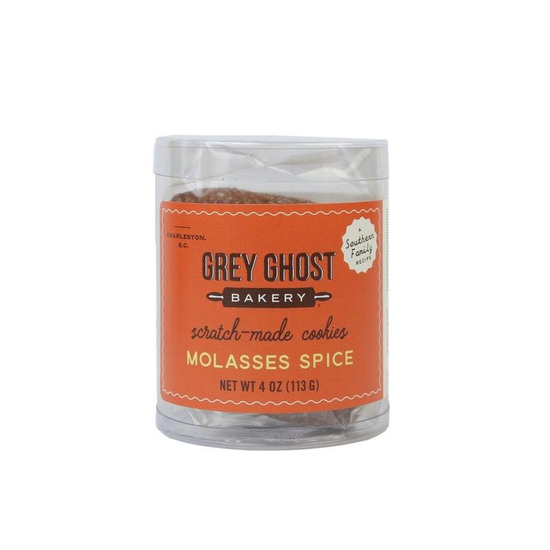 Grey Ghost Bakery Cookies - 6 Flavors