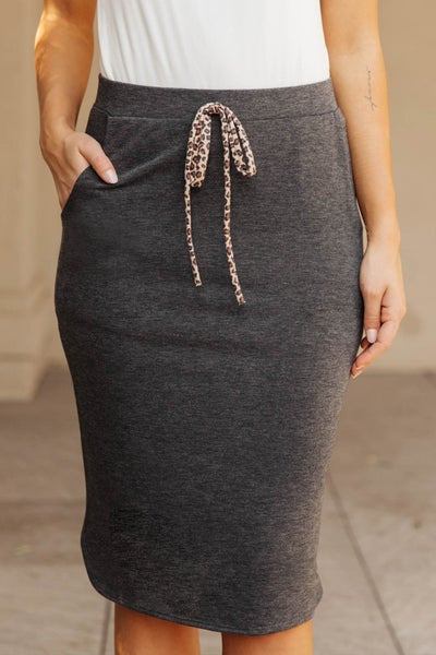 Casual Friday Skirt