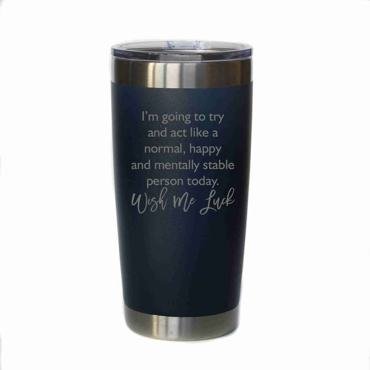 20oz Sassy Sips Engraved Mugs