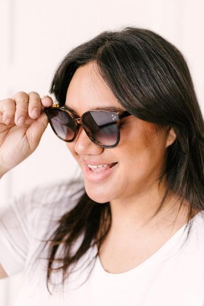 Catching My Eye Sunglasses