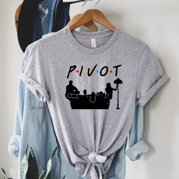 PIVOT with people