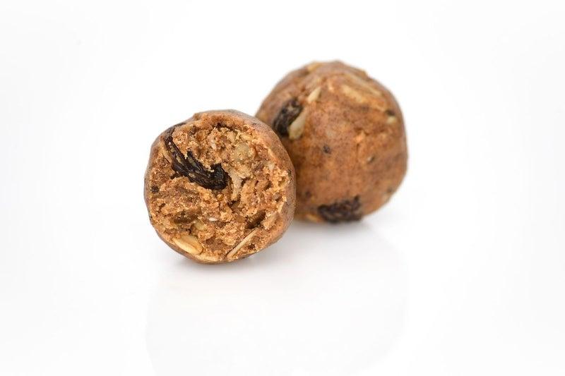 Protein Power Balls - Grab + Go Health Food