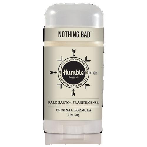 HUMBLE 4 Ingredient Deodorant