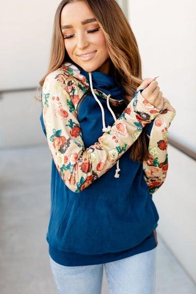 A&A DoubleHood Sweatshirt - Late Bloomer *Pre-Order*