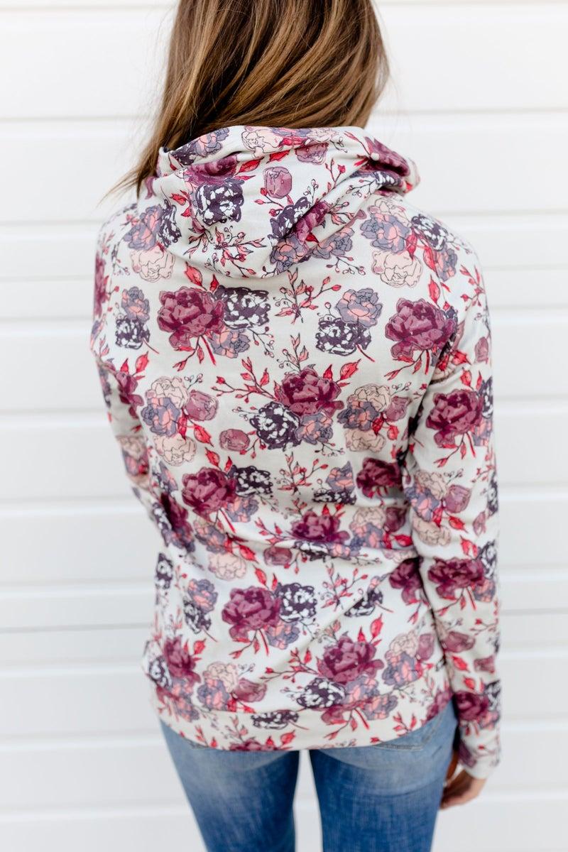 A&A DoubleHood Sweatshirt -Finer Things *Pre-Order*