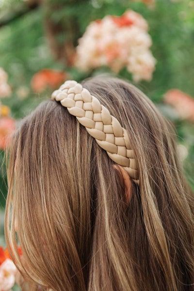 Topside Braided Headband