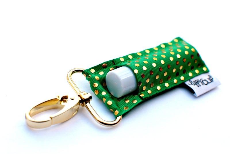 Holiday Lippy Clip