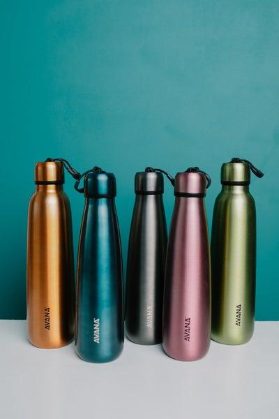 Ashbury Water Bottle