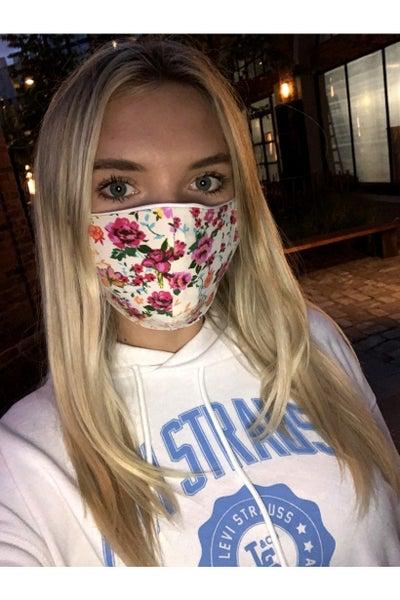 Reusable Cloth Face Cover