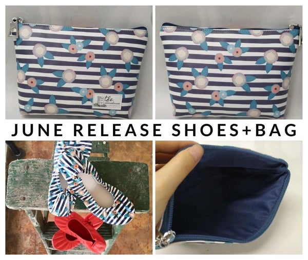 In-Stock Storehouse Bags