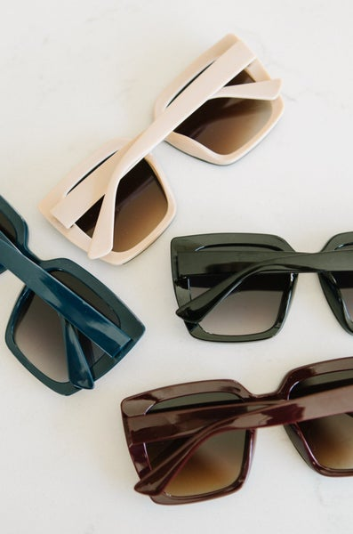 Make A Mark Sunglasses