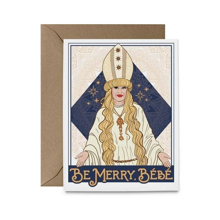Be Merry Moira Holiday