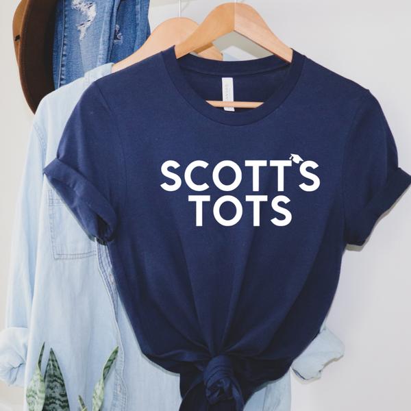 Scotts Tots Graphic Tee