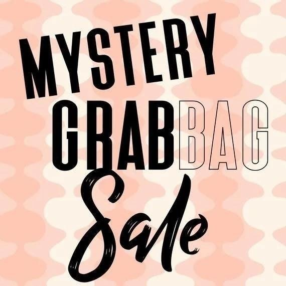 $19.99 Mystery Tops!!!!