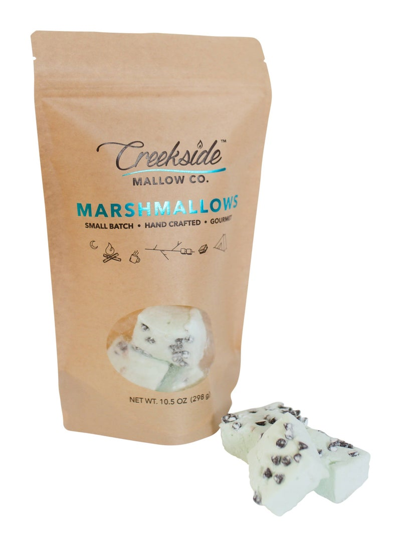 Creekside Mallow Co. - Assorted Flavors
