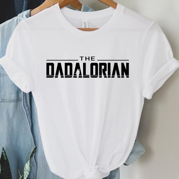 Dadalorian Graphic Tee