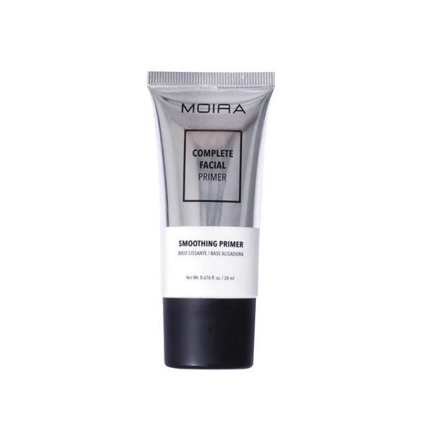 Moira Complete Facial Primer - Smoothing