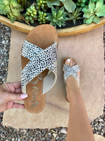 Very G Seaside Beige Sandal