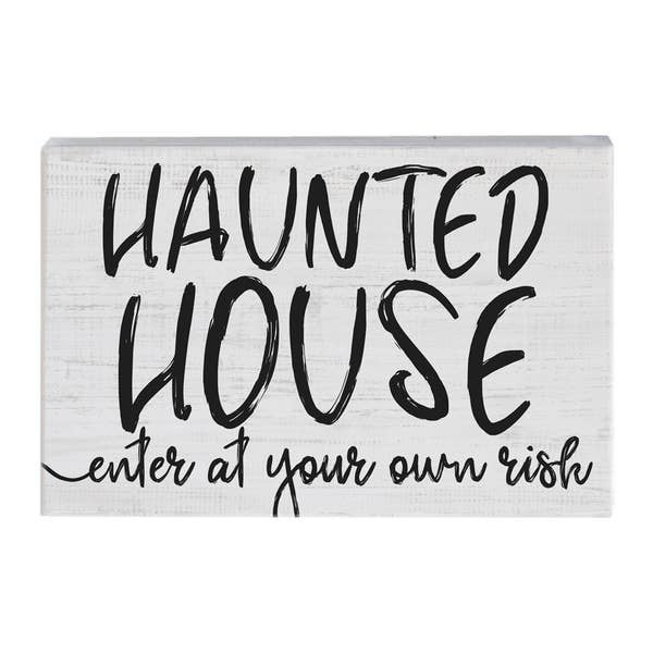 Falliday Home Decor - Square/Rectangle Sign