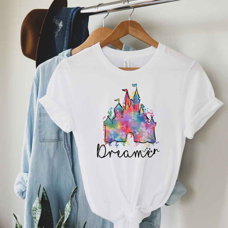 Dreamer Castle