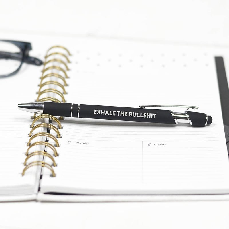Sassy Life Ball Point Pens