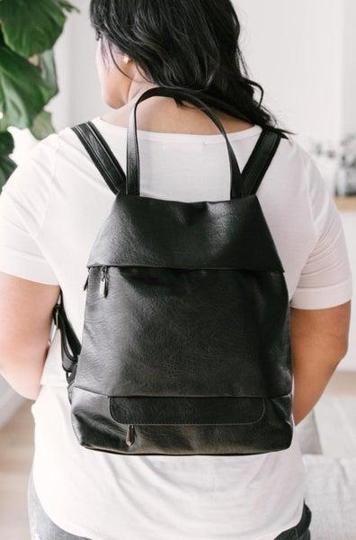 The Brenna Backpack