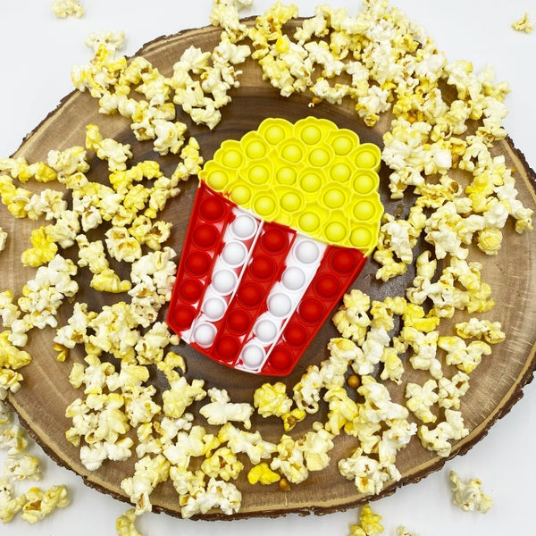 Poptastic Popcorn Pop it