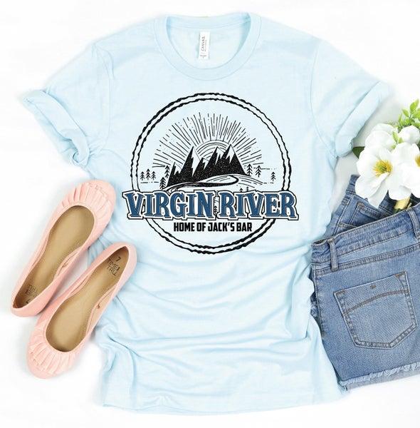 Virgin River Graphic Tee