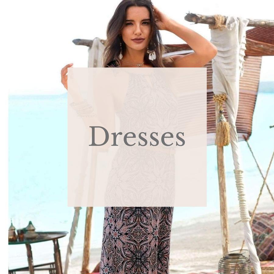Dresses + Sets