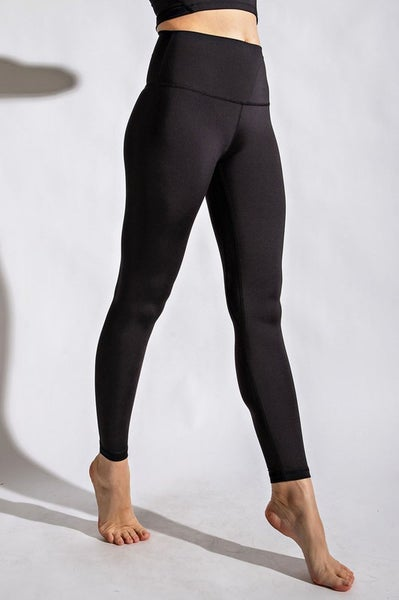 Lux Butter Compression Full Length Leggings
