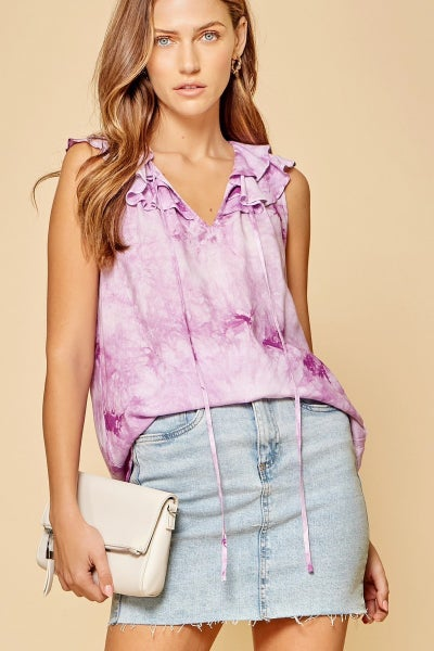 Day Date Blouse