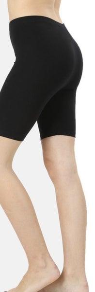 Biker Shorts *Final Sale*