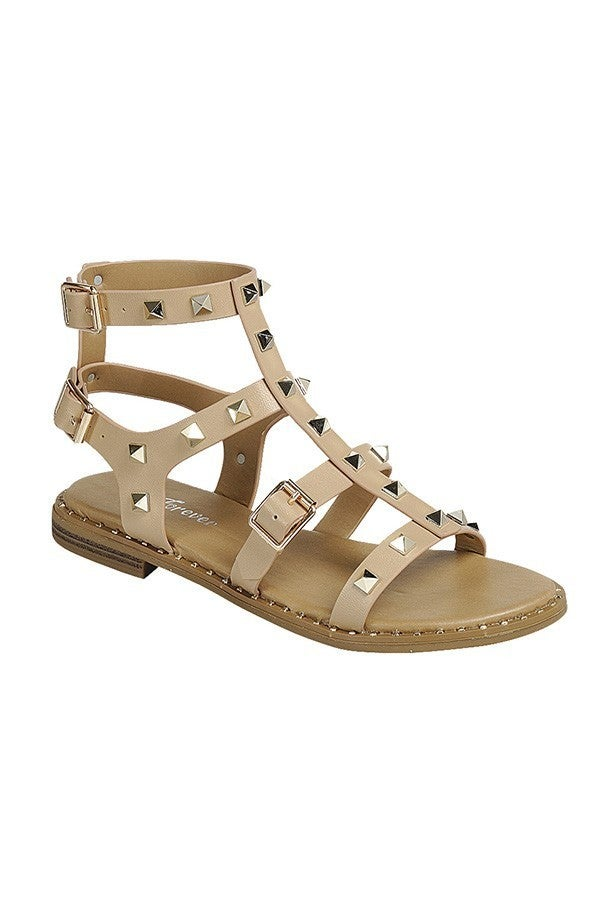 Erin Stud Sandal *Final Sale*