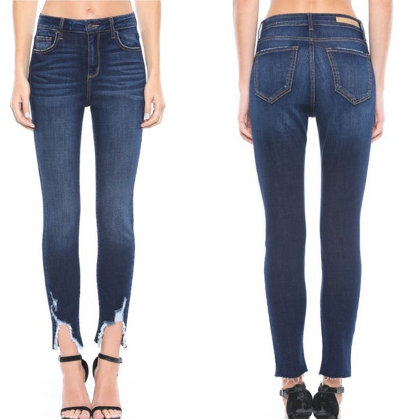 Maddy Cello Skinny Jeans