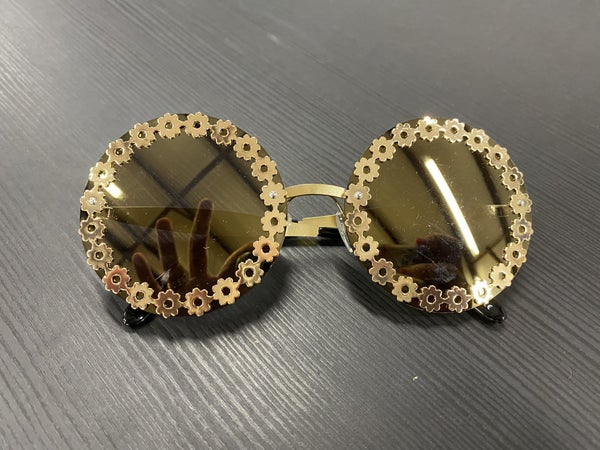Elton Sunglasses *Final Sale*