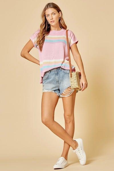 Knit Knightley Sweater