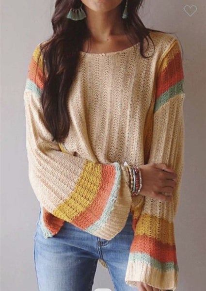 Wyoming Sweater