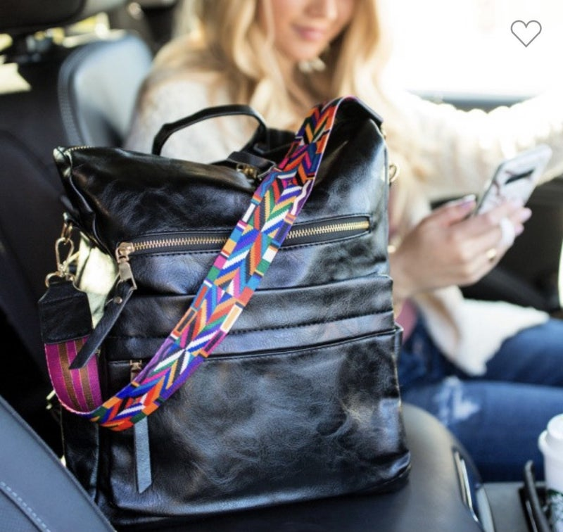 Versatile Backpack Cutie