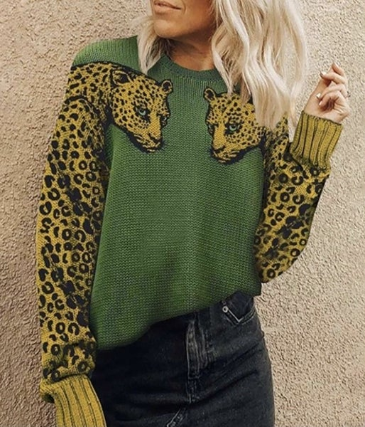 The Taylor Sweater