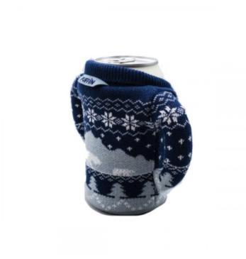 Ugly Sweater Beverage Holder