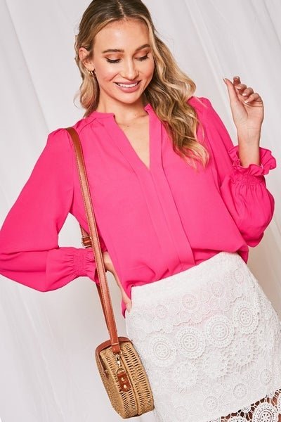 Mothers Day Blouse