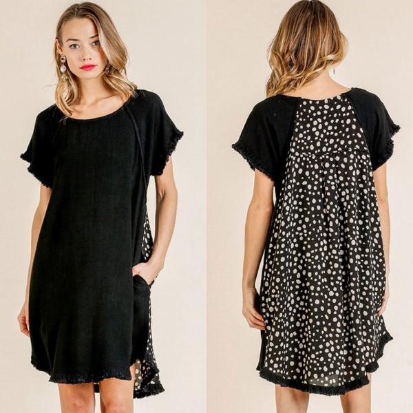 The Elizabeth Reed Dress