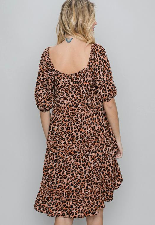 Kay Kay Day Dress