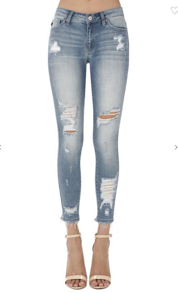 Charlotte KanCan Jeans