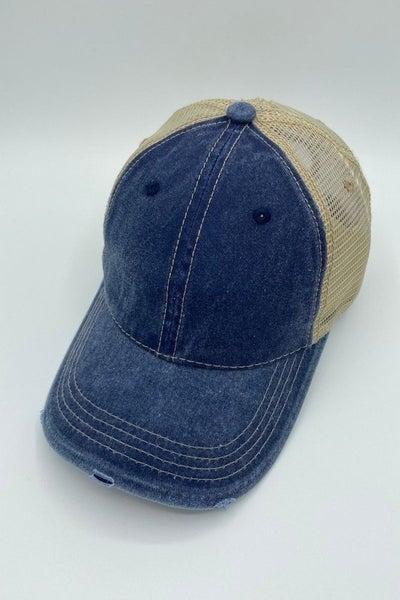 Classic Ball Hat