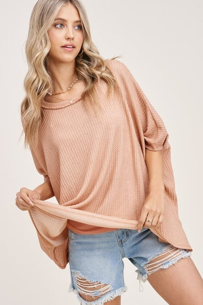 Thermal Maren Poncho