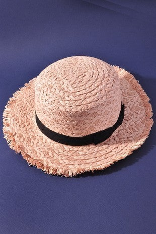 Stefani Sun Hat